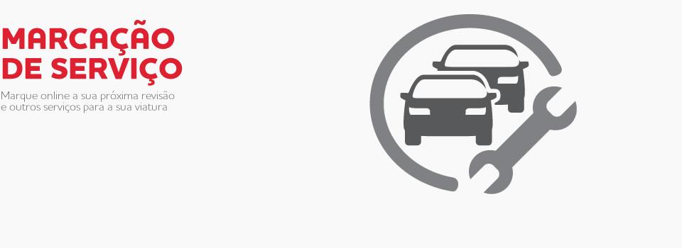 Serviço de Revisão Toyota